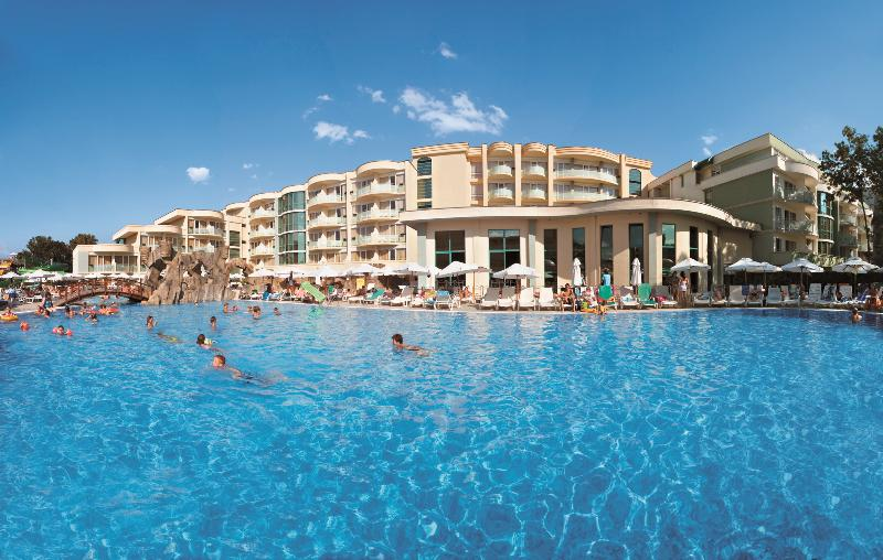 Early Booking Bulgaria Vara 2013: COMPLEX CALIMERA RHODOPI/ZVETE/FLORA 4* - SUNNY BEACH